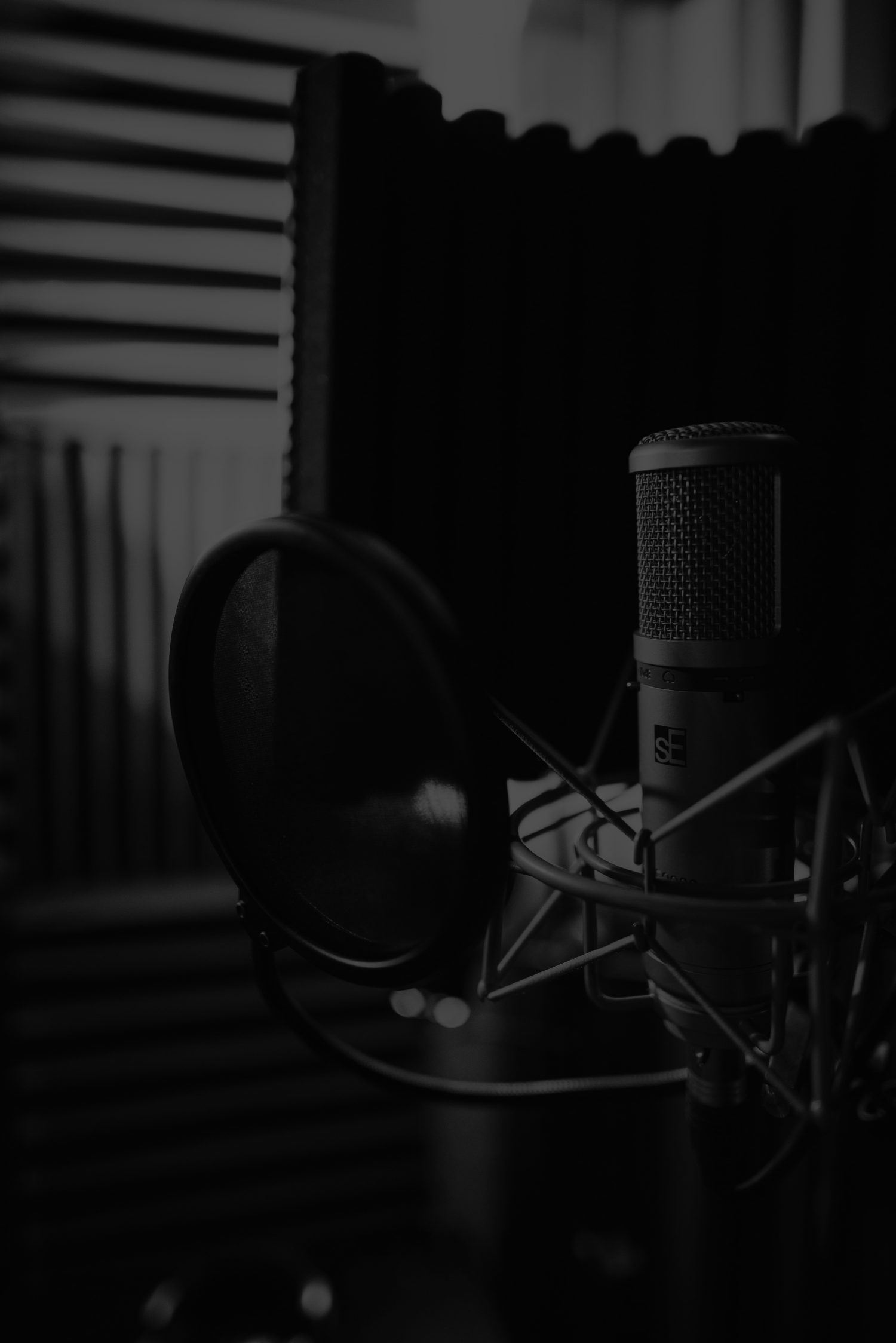 Dean Corrie Audio